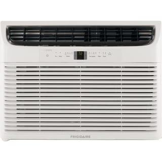 Frigidaire 28,000 BTU 230V Window-Mounted Heavy-Duty Air Conditioner with Temperature Sensing Remote Control