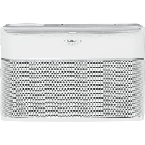 Frigidaire Gallery Energy Star 8,000 BTU 115V Cool Connect Smart Window Air Conditioner with Wi-Fi Control, White