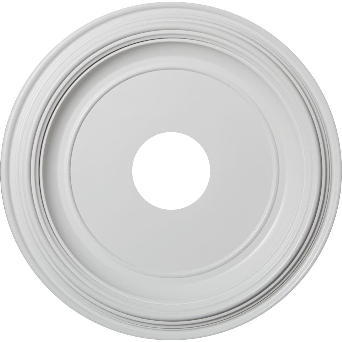 8 P Traditional Pvc Ceiling Medallion