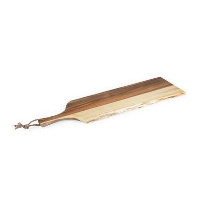 """Artisan 30"""" Acacia Serving Plank"""