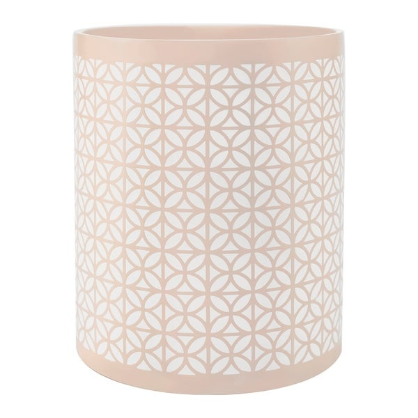 Felix Watebasket Blush Pink