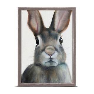 GreenBox 'Vinny' by Nancy Egan Mini Framed Art - 5 x 7