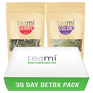 Teami Blends 30 Day Detox 5.6-ounce