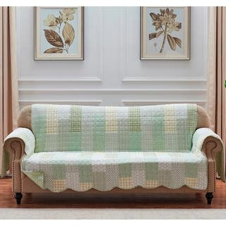 Buy Country Sofa & Couch Slipcovers Online at Overstock ...