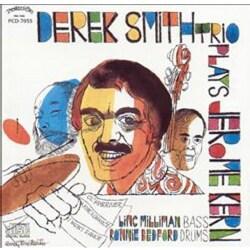 Derek Smith - Plays Jerome Kern