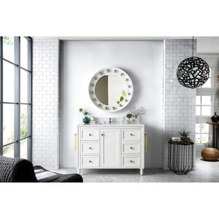 Copper Cove Encore 48-in. Single Vanity