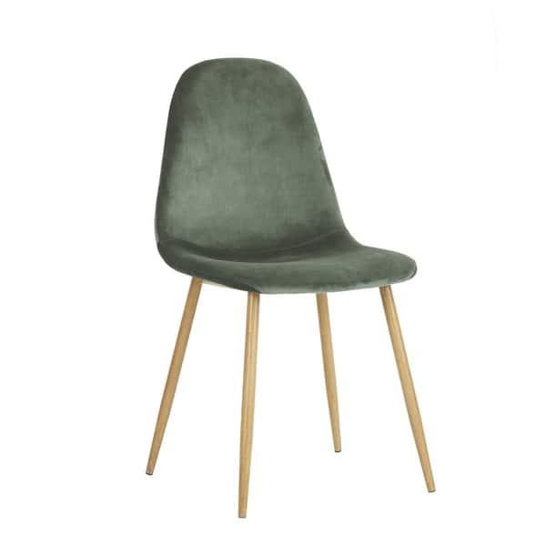 Pleasing Shop Carson Carrington Terrsjo Mid Century Modern Velvet Machost Co Dining Chair Design Ideas Machostcouk