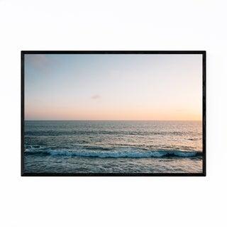 Noir Gallery Laguna Beach California Coastal Framed Art Print