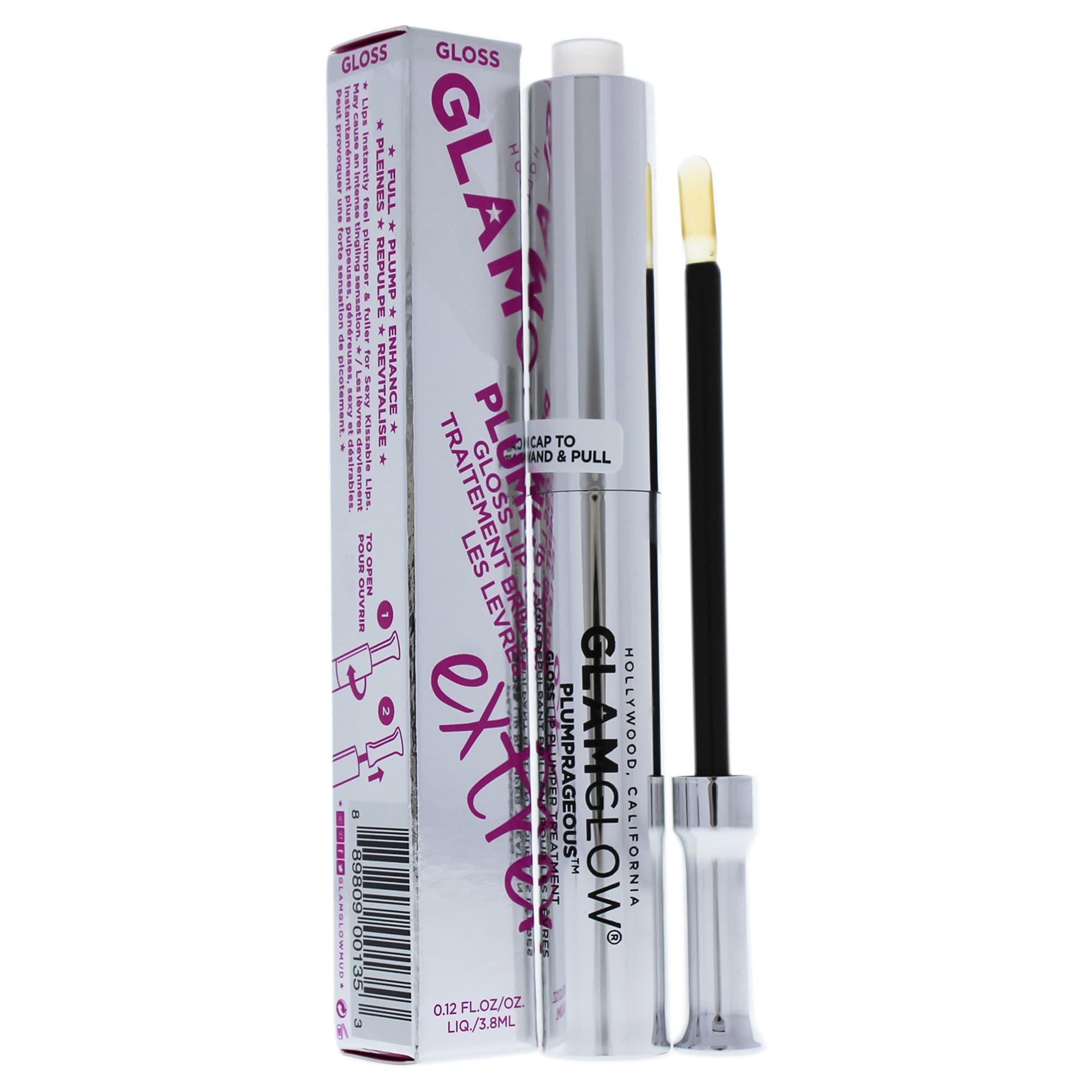 Shop Glamglow Plumprageous Gloss Lip Treatment 0 13 Fl Oz Overstock 28161692