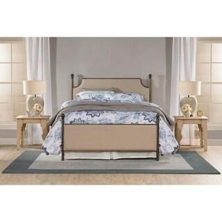 McArthur Bed Set (Bed Frame Included) Bronze Finish