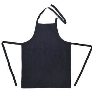 Dunroven House Solid Color Adult Apron