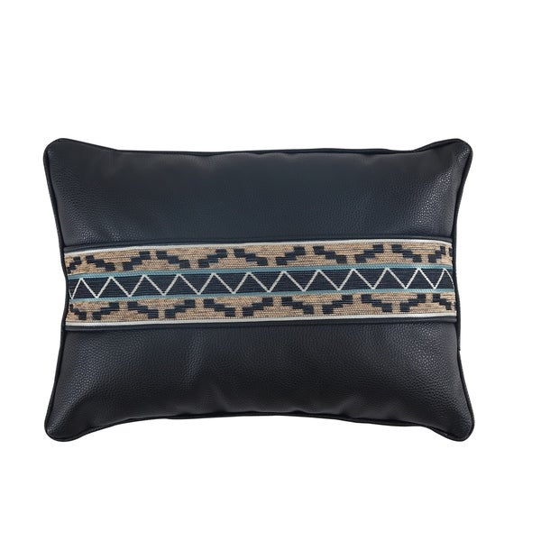 Veratex Yuma 14 x 20 Rectangle Throw Pillow