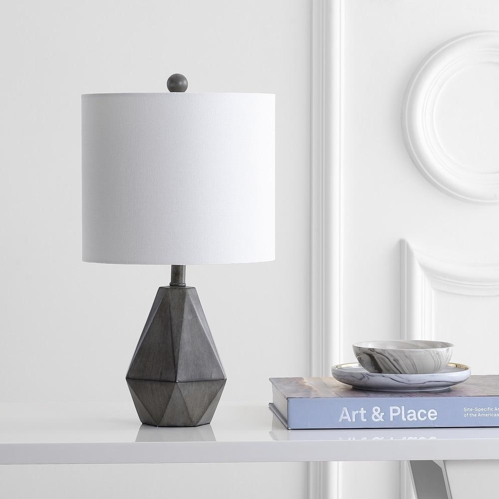 Urban Habitat Taylor Table Lamp Black See Below