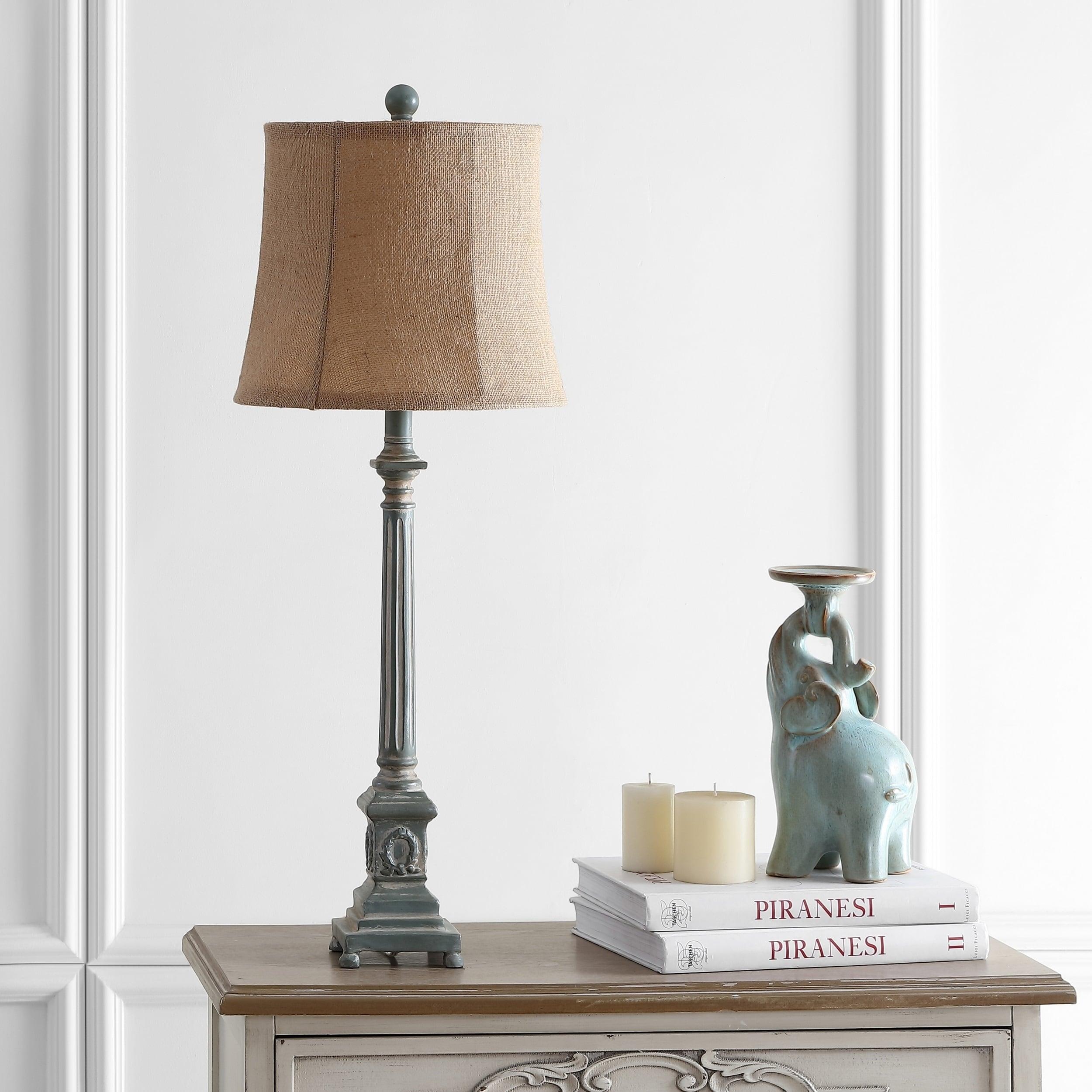 Safavieh Lighting 32 Collin LED Table Lamp