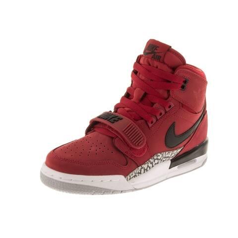 7395ef647b9b Nike Jordan Kids Air Jordan Legacy 312 (GS) Basketball Shoe
