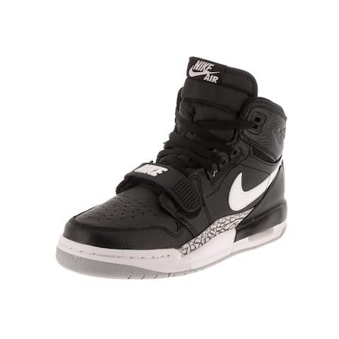 38fd8ff7181ce4 Nike Jordan Kids Air Jordan Legacy 312 (GS) Basketball Shoe- Size 6.5