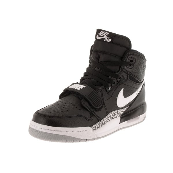 big sale 2ce3e e6aa1 Nike Jordan Kids Air Jordan Legacy 312 (GS) Basketball Shoe- Size 6.5