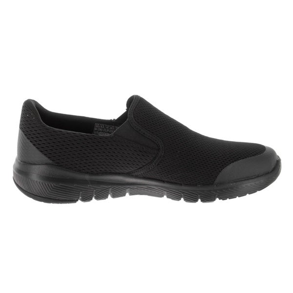 Shop Skechers Men's Flex Advantage 3.0 Morwick Slip On