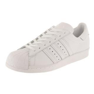 Adidas Men's Superstar 80s Original Casual Shoe