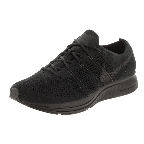 a77a84a993eff Shop Nike Men s Flyknit Trainer Training Shoe - Free Shipping Today ...
