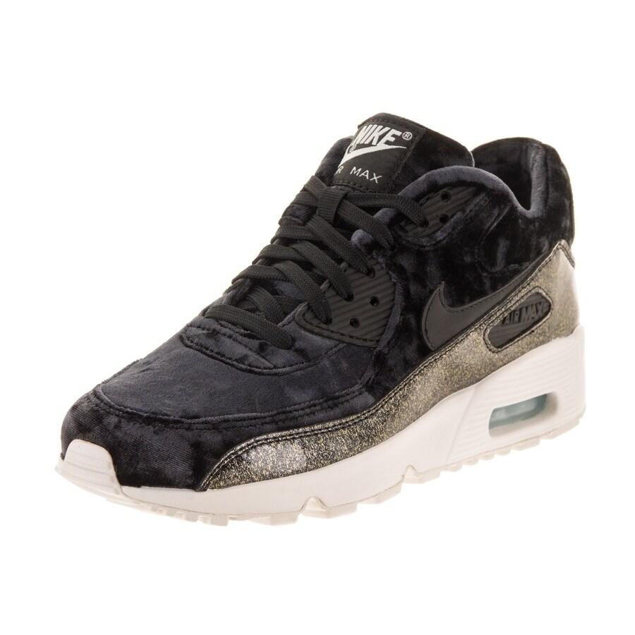 Nike Kids Air Max 90 Pinnacle QS (GS) Running Shoe