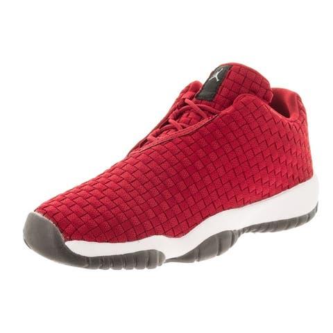 b65a13c304cae6 Nike Jordan Kids Air Jordan Future Low BG Casual Shoe