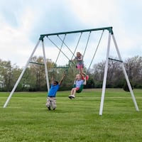 Shop Skywalker Sports Modular Jungle Gym With Accessories