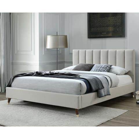 Colette Platform Bed