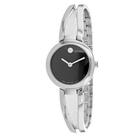 Movado Women's 0607131 'Amorsosa' Stainless Steel Watch