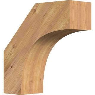 Westlake Smooth Brace, Western Red Cedar