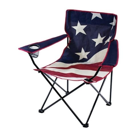 Quik Shade Folding Chair USA