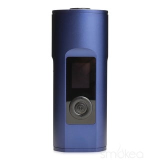 Arizer Solo 2 Portable Handheld Aromatherapy Device - Midnight Blue