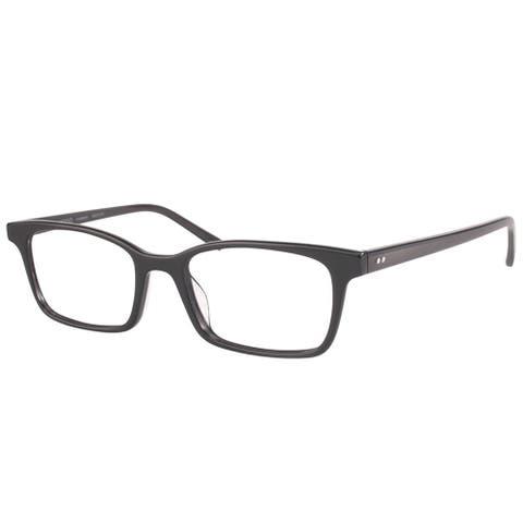 Modo Women's Dark Onyx Frame 52mm Designer Eyeglasses