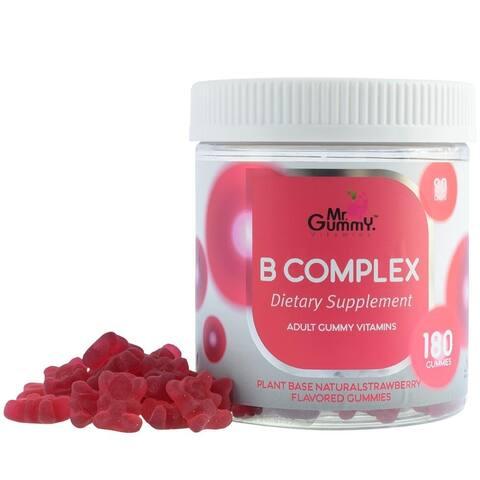 B Complex (180 ct. Item)