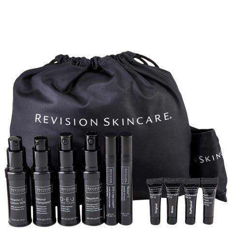 Revision The Revision Ritual Trial Regimen