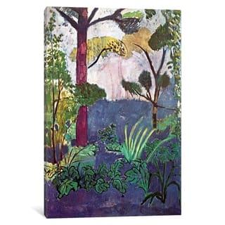 "Porch & Den Henri Matisse ""Moroccan Landscape (1913)"" Wall Art"