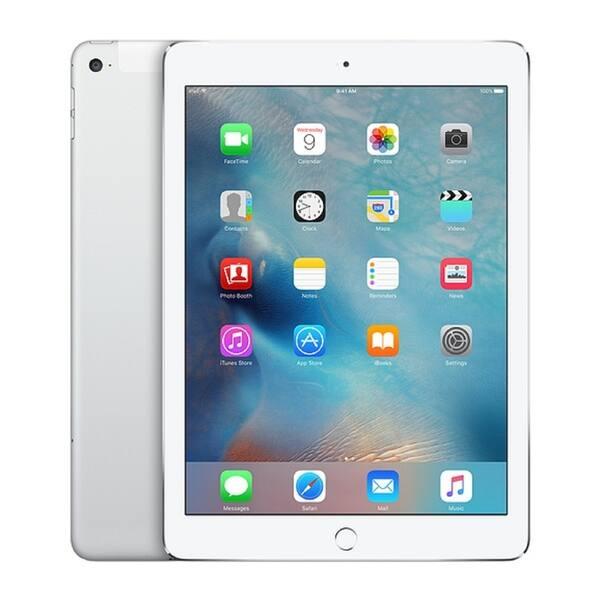 Refurbished Ipad Air 2 Wi Fi 16gb 4g Silver Overstock 28177494