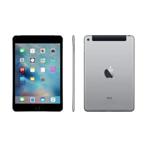 Refurbished 12.9-inch Ipad Pro Wi-Fi 128GB - Silver