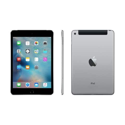Refurbished 12.9-inch Ipad Pro Wi-Fi 128GB - Silver