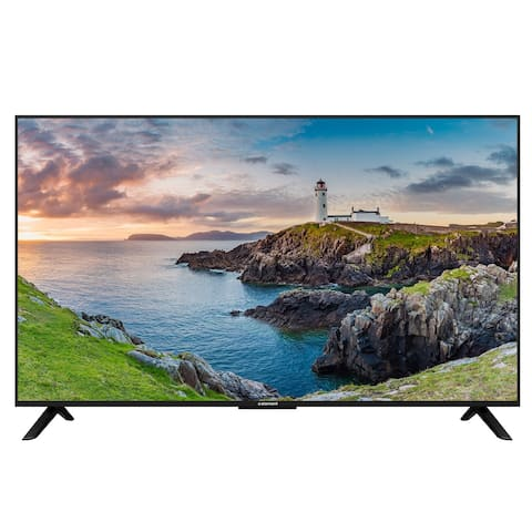"Refurbished ELEMENT 50"" Class FHD (1080P) Smart LED TV (E2SW5018) - N/A - N/A"