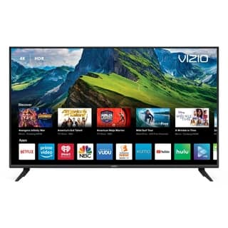 "Refurbished VIZIO 50"" Class V-Series 4K Ultra HD (2160p) Smart LED TV (V505-G9) - N/A - N/A"
