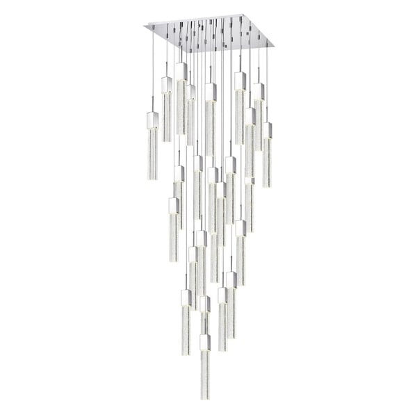 Finesse Lighting- Sparkling Night- 25 Pendant. Opens flyout.