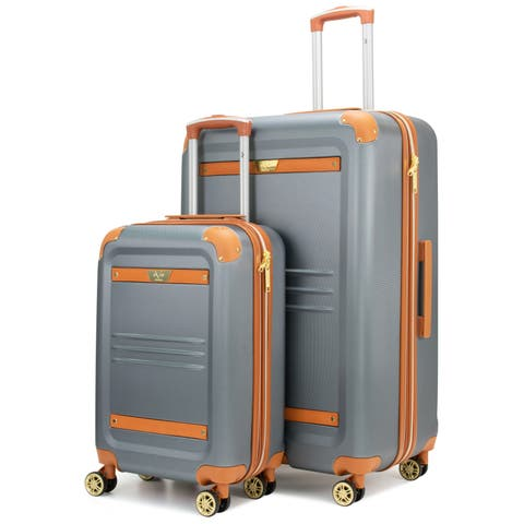 c5df11955 Buy Two-piece Sets Online at Overstock | Our Best Luggage Sets Deals