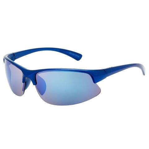 Men's Speedy X Designer Fashion Sports Sunglasses for Baseball Cycling Fishing Golf