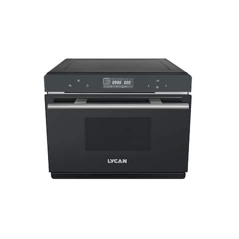 Lycan - Countertop Convection Steam Oven with Touch Control