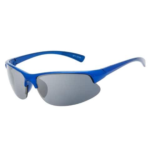 Men's Speedy Designer Fashion Sports Sunglasses for Baseball Cycling
