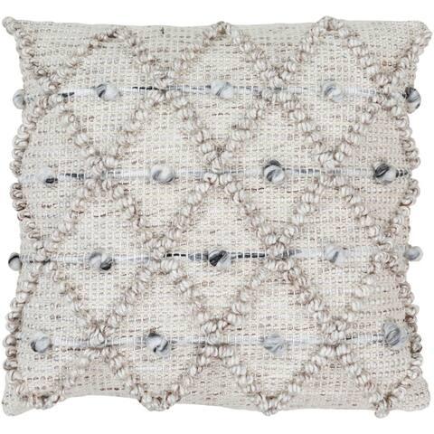 Leslawa Bohemian Pillow Cover