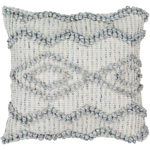 Naheed Bohemian Pillow Cover