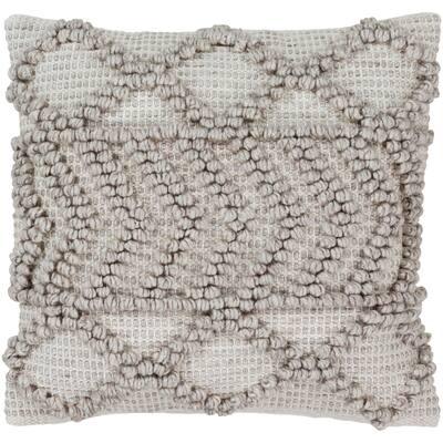 Temel Bohemian Pillow Cover