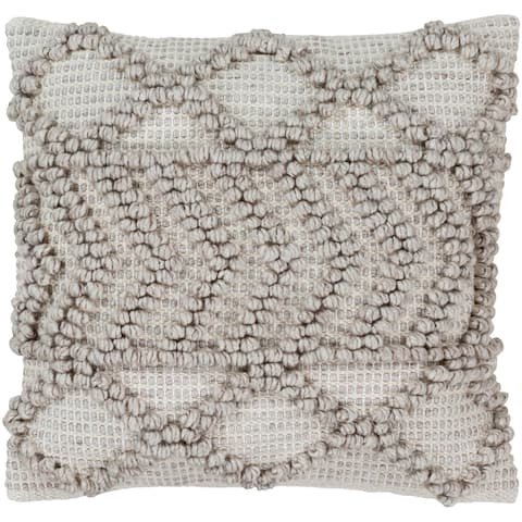 Temel Bohemian Pillow Cover